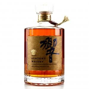 Hibiki Suntory Whisky 1990s