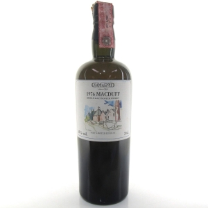 MacDuff 1976 Samaroli 26 Year Old
