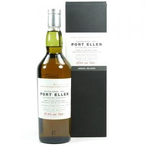 Port Ellen 1979 25 Year Old 5th Release