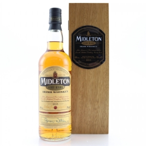 Midleton Very Rare 2015 Edition
