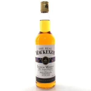 Real MacKenzie Scotch Whisky