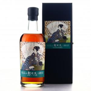 Karuizawa 1999 Single Cask #671 / Katsushika Geisha Label