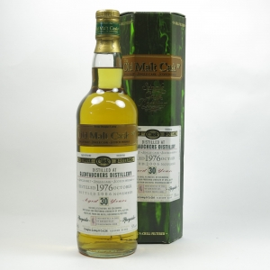 Glentauchers 1976 Douglas Laing 30 Year Old