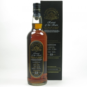 Glenugie 1981 Duncan Taylor 22 Year Old