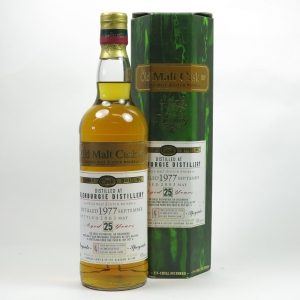 Glenburgie 1977 Douglas Laing 25 Year Old