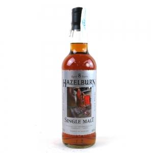 Hazelburn 8 Year Old First Edition / The Stills