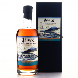 Karuizawa 1999-2000 Cask Strength 30th Edition