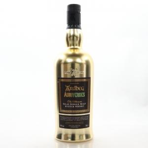 Ardbeg Auriverdes Gold Edition