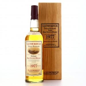 Glenmorangie 1977 / 2003 Bottling