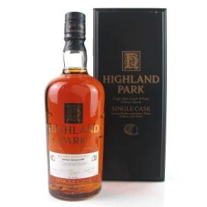 Highland Park Best Spirit In The World Single Cask / One of 100 Bottles