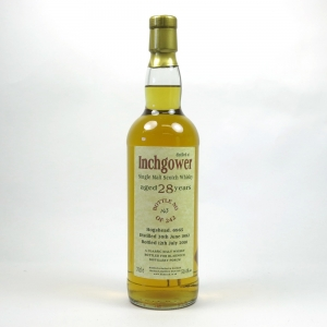 Inchgower 1972 Bladnoch Forum 28 Year Old