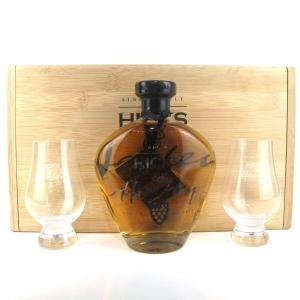 Hicks & Healy Cornish Whisky Gift Pack