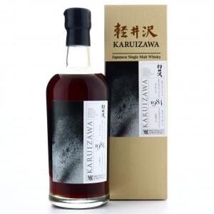 Karuizawa 1984 Single Sherry Cask 30 Year Old #8838 / Artifices Series Warren Khong #012