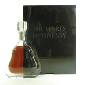 Richard Hennessy Cognac Front