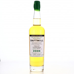 Daftmill 2006 Single Bourbon Cask #21 / UK