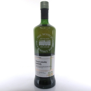 Bowmore 1998 SMWS 18 Year Old 3.301