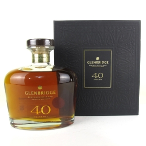 Glenbridge 40 Year Old Single Malt