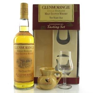 Glenmorangie 10 Year Old Tasting Set 1990s