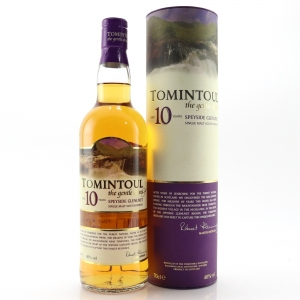 Tomintoul 10 Year Old