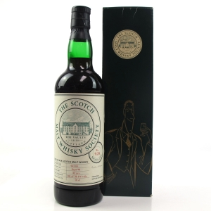 Glen Grant 1965 SMWS 32 Year Old 9.24