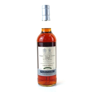 Macduff 2000 Berry Brothers and Rudd / The Whisky Barrel