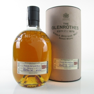 Glenrothes 1984