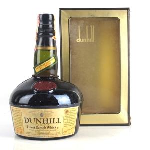 Dunhill Old Master 1980s / Giovinetti and Figli