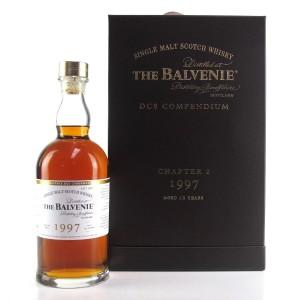 Balvenie 1997 DCS Compendium 19 Year Old Chapter #2