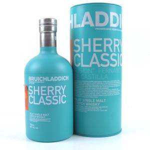Bruichladdich Sherry Classic Fusion / Fernando De Castilla
