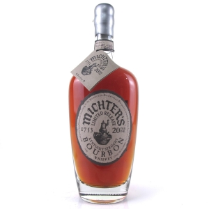 Michter's 20 Year Old Limited Release Bourbon