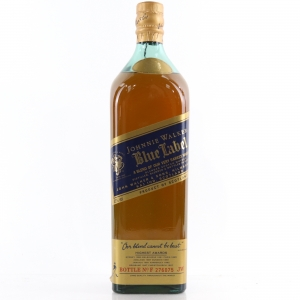 Johnnie Walker Blue Label 1 Litre