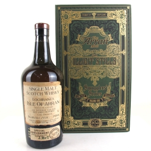 Arran Smugglers' Series Volume 1 / The Illicit Stills