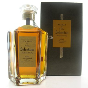 Nikka Selection Maltbase Whisky 66cl