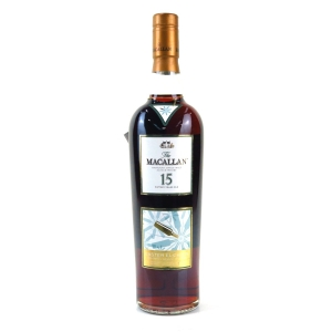 Macallan 1990 Seasonal Selection 15 Year Old