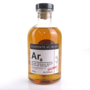 Ardbeg Ar8 Elements of Islay