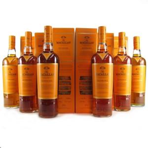Macallan Edition No.2 Case 6 x 70cl