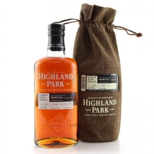 Highland Park 2003 Single Cask 13 Year Old #5715 / Grundtvig