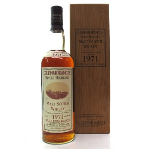 Glenmorangie 1971 75cl / US Import