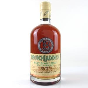 Bruichladdich 1973 30 Year Old