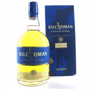 Kilchoman 2007 Single Cask / Royal Mile Whiskies