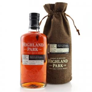Highland Park 2004 Single Cask 12 Year Old #1536 / Juhlaviski