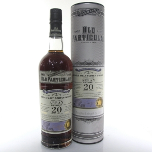 Arran 1997 Douglas Laing 20 Year Old