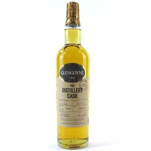 Glengoyne 2004 Single Cask Distillery Exclusive / Hand Filled
