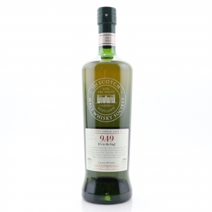 Glen Grant 24 Year Old SMWS 9.49