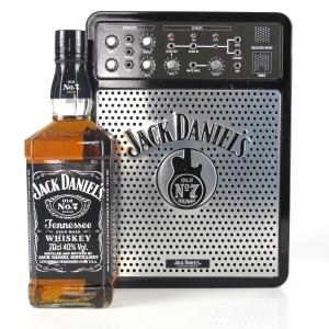 Jack Daniel's Amplifier Special Edition