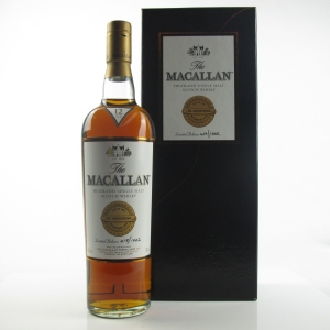 Macallan Re-Awakening 12 Year Old