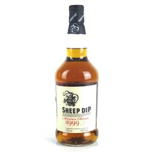 Sheep Dip Amoroso Oloroso 1999