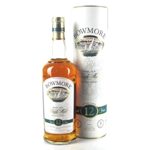 Bowmore 12 Year Old 75cl