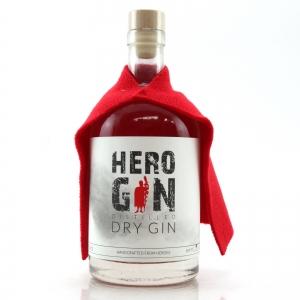 Hero Dry Gin Batch #4
