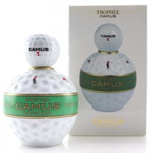 Camus Napoleon Cognac Trophée Golf Decanter